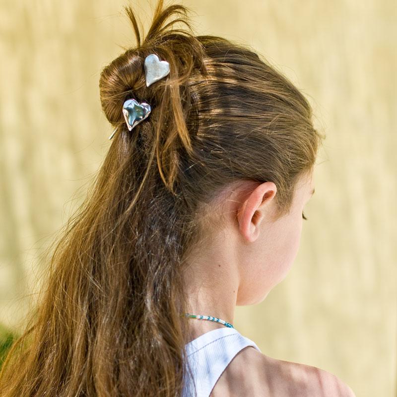 épingle à cheveux enfant