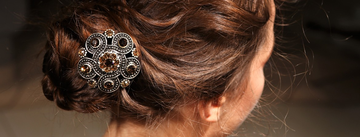 Chignon chic collections